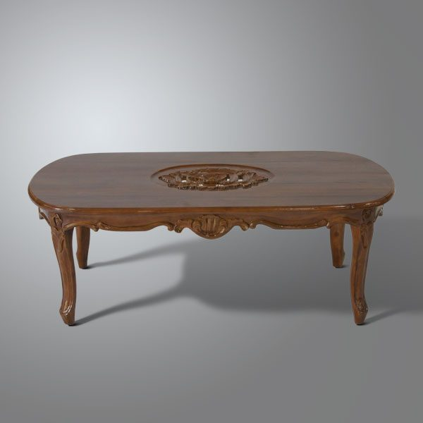 Array Teak Coffee Table