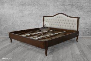 Shakti Classic Bed