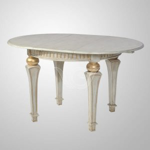 Alhusnia Dining Set Furniture