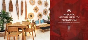 Furniture Showroom Digital Wisanka